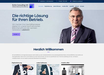 Eichin Consulting